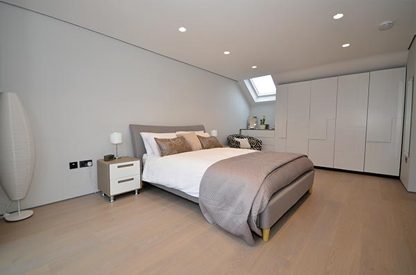 Bespoke Loft Conversion, Whetstone, North London