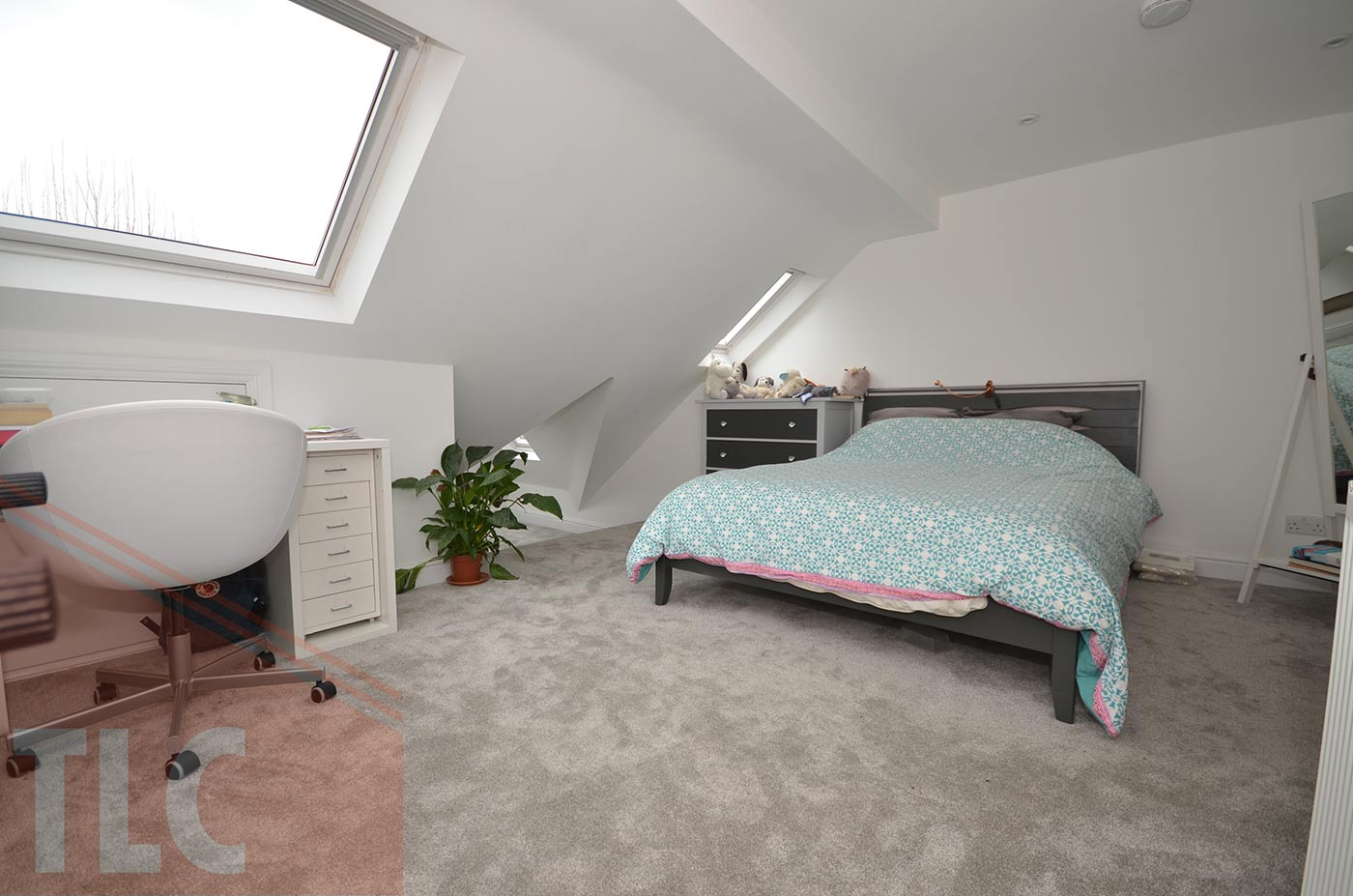 Buckhurst Hill Loft Conversion