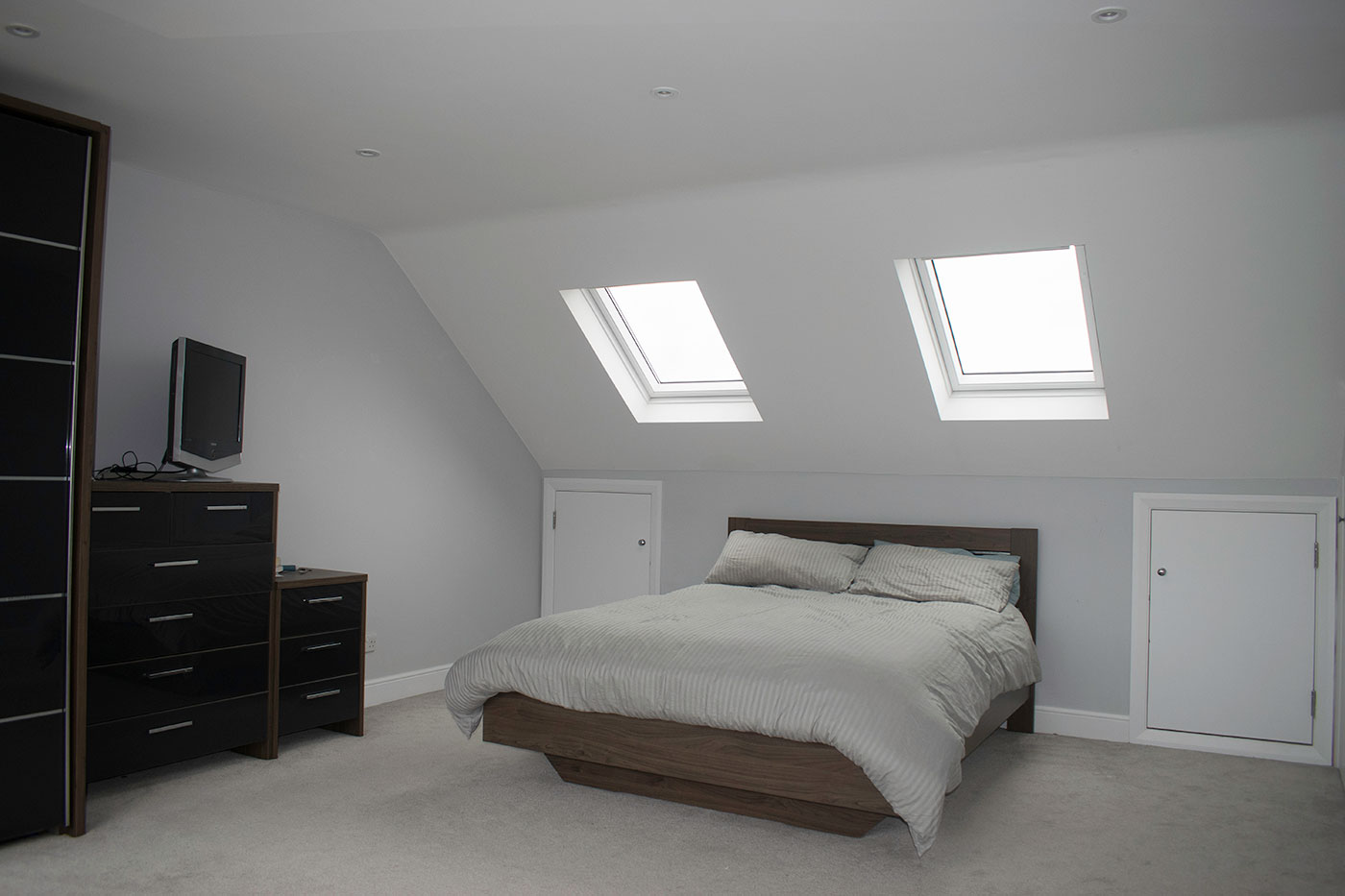 North Finchley Loft Conversion Project