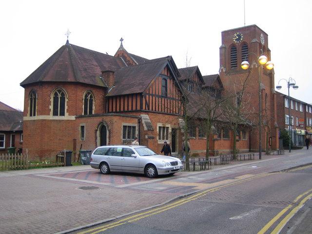 Loft conversion in Borehamwood, Hertfordshire