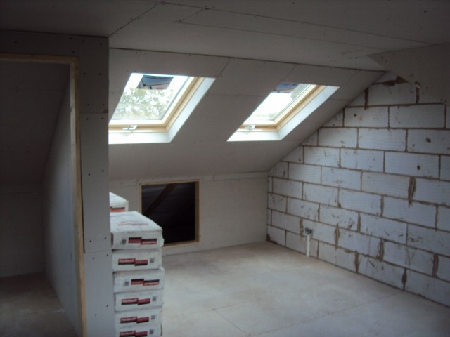East Finchley Loft Conversion Project